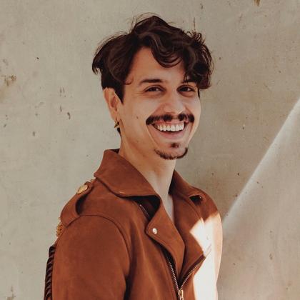 Professor Rafael Lisita