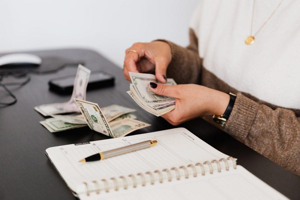 Planejamento financeiro para o intercâmbio