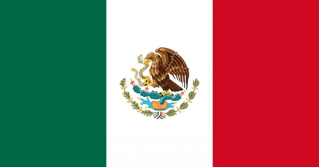 intercâmbios voluntários para o México