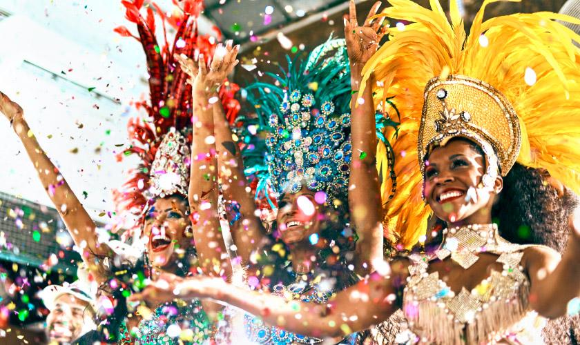 Festas populares da América Latina